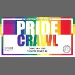 Pride Crawl Minneapolis in Minneapolis le Sun, June 24, 2018 from 04:00 pm to 02:00 am (Clubbing Gay)