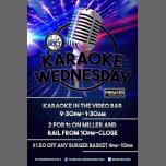 Karaoke Wednesday at the eagleBOLTbar à Minneapolis le mer. 25 septembre 2019 de 21h30 à 01h30 (Clubbing Gay)