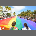Pride Parade in Miami Beach le Sun, April  7, 2019 from 12:00 pm to 01:00 pm (Parades Gay, Lesbian)