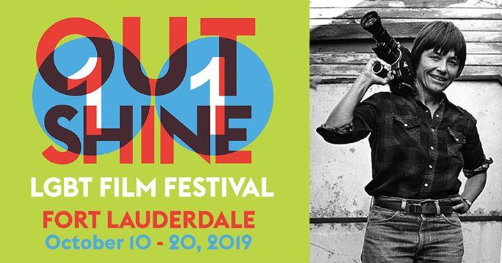 OUTshine Film Festival: Fort Lauderdale Edition en Fort Lauderdale del 10 al 20 de octubre de 2019 (Cine Gay, Lesbiana, Trans, Bi)