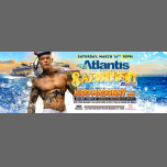 Atlantis: Salvation Sailaway in Wilton Manors le Sat, March 16, 2019 from 10:00 pm to 04:00 am (Clubbing Gay)