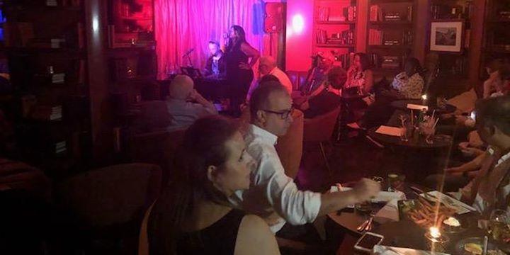 The Cabaret South Beach Live Music Piano Bar! in Miami le Sa 20. Juli, 2019 20.00 bis 01.00 (Vorstellung Gay Friendly)
