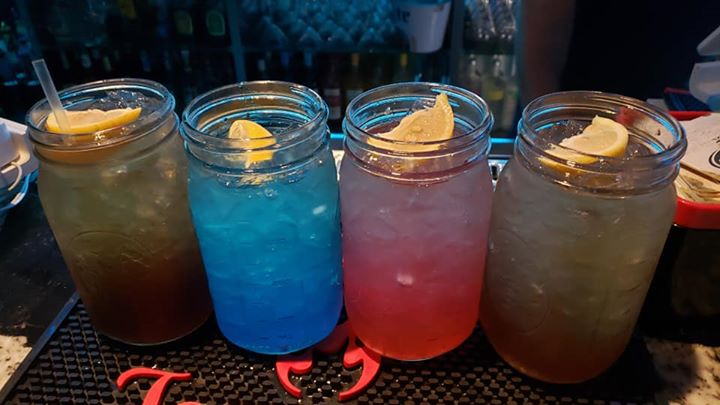 Long Island Iced Tea Thursdays in Wilton Manors le Thu, January  2, 2020 from 08:00 pm to 02:00 am (Clubbing Gay)