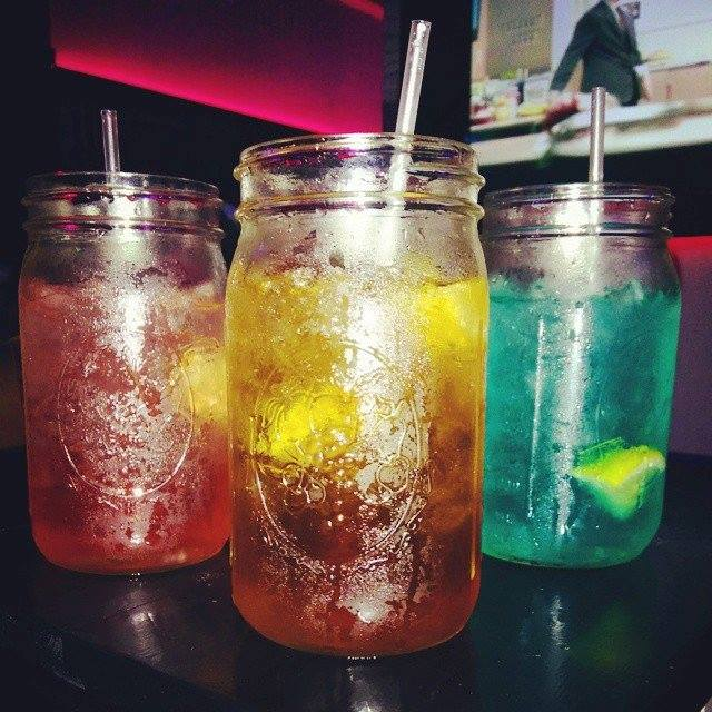 Long Island Iced Tea Thursdays in Wilton Manors le Do 18. Juli, 2019 20.00 bis 02.00 (Clubbing Gay)