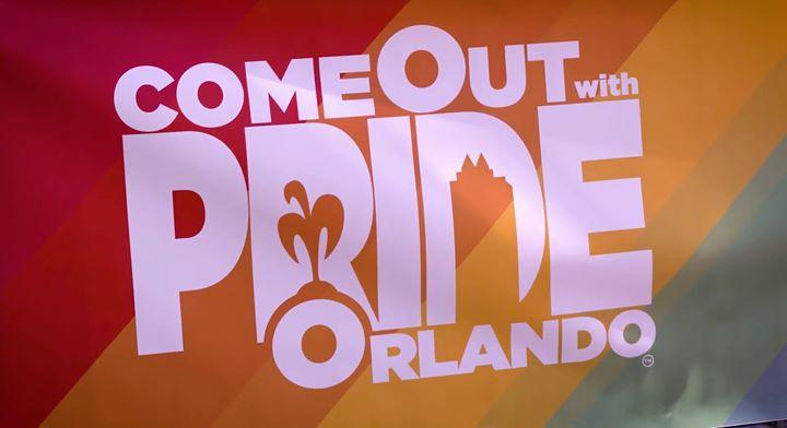 Come Out With Pride 2019 à Orlando le sam. 12 octobre 2019 de 12h00 à 22h00 (Parades / Défilés Gay)