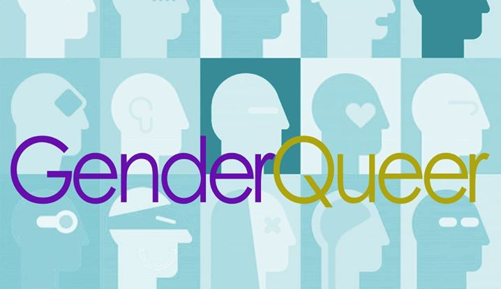 GenderQueer Community Group in Orlando le Mo  2. September, 2019 19.00 bis 20.00 (Begegnungen Gay, Lesbierin)