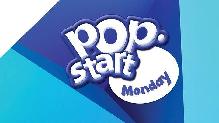 PopStart Monday! 07/01 en Orlando le lun  1 de julio de 2019 22:00-03:00 (Clubbing Gay, Oso)