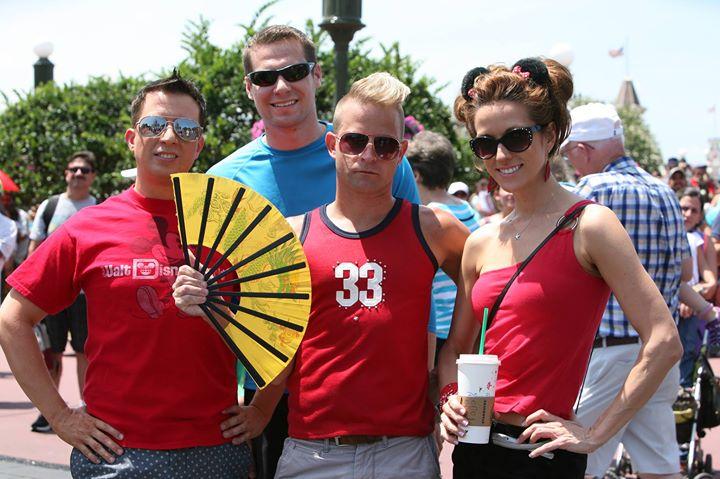 GayDayS® at Walt Disney World | #OfficialGayDayS in Orlando le Thu, August 15, 2019 from 09:00 am to 09:00 pm (Festival Gay, Lesbian, Trans, Bi)