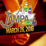 TampaTampa Pride 2019 Diversity Parade2019年12月30日,12:00(男同性恋, 女同性恋, 变性, 双性恋 节日)