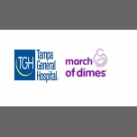 Charity Bingo by TGH for March of Dimes in Tampa le Mon, March  5, 2018 from 03:00 pm to 06:00 pm (After-Work Gay)