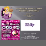 Charity Bingo for Alzheimer's Assoc. Walk Team in Tampa le Mon, March 12, 2018 from 07:00 pm to 09:00 pm (After-Work Gay)