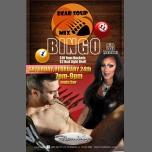 Bear Soup Bingo with Host Lady Liemont en St. Petersburg le sáb 24 de febrero de 2018 19:00-21:00 (After-Work Gay)