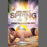 Spring Kick Off Party in St. Petersburg le Sun, March 25, 2018 from 11:00 am to 11:00 pm (Clubbing Gay)
