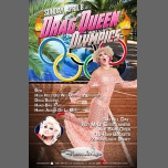 Drag Queen Olympics en St. Petersburg le dom  8 de abril de 2018 18:00-20:00 (Clubbing Gay)