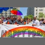 Boston Pride Parade in Boston le Sat, June  9, 2018 at 12:00 pm (Parades Gay, Lesbian, Trans, Bi)