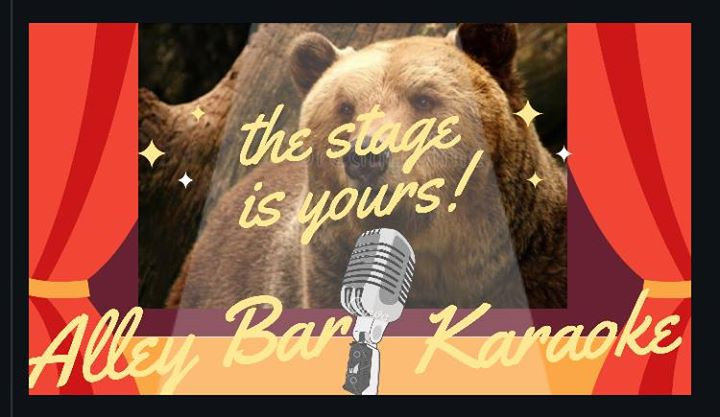 BostonAlley Bar Karaoke2019年 8月11日,20:00(男同性恋 下班后的活动)