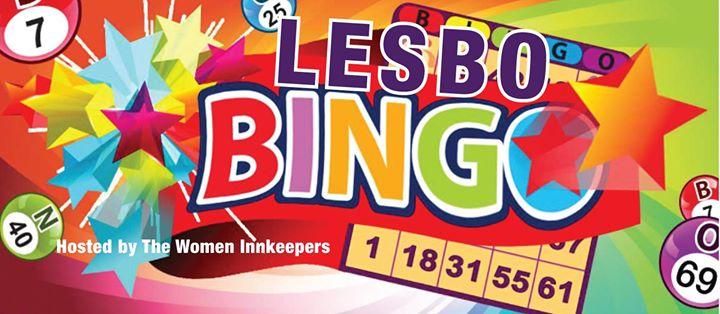 Lesbo Bingo à Provincetown le mer. 16 octobre 2019 de 13h00 à 15h00 (After-Work Gay, Lesbienne)