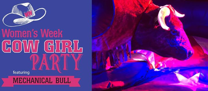 Women's Week Cowgirl Party em Provincetown le sex, 18 outubro 2019 21:00-23:30 (Clubbing Gay, Lesbica)