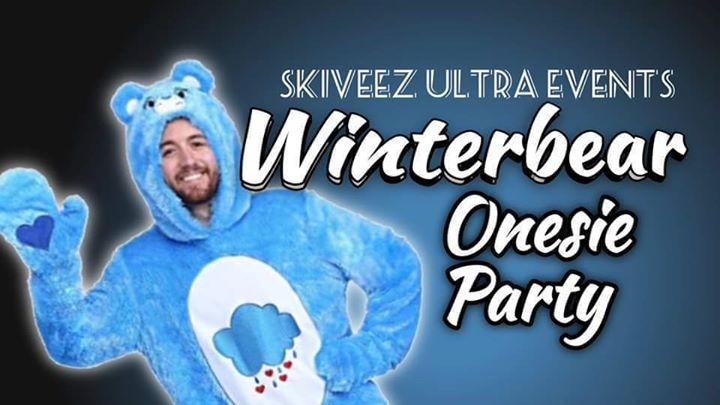 Winterbear Onesie Party in Austin le Fri, January 10, 2020 from 09:00 pm to 02:00 am (Clubbing Gay, Bear)
