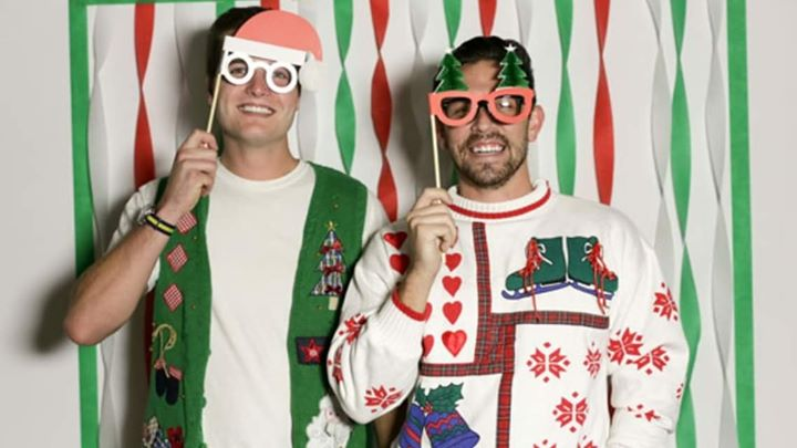 Ugly Sweater Party en Austin le vie 13 de diciembre de 2019 21:00-02:00 (Clubbing Gay, Oso)