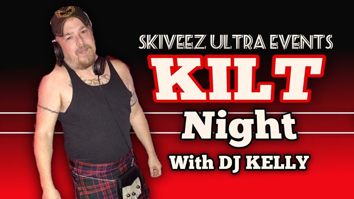 Kilt Night in Austin le Fri, September 27, 2019 from 09:00 pm to 02:00 am (Clubbing Gay, Bear)