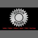 Mr. Austin Gear 2017 Weekend à Austin du  3 au  5 novembre 2017 (Clubbing Gay, Bear)