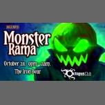 BLF Events: Monster-Rama à Austin le sam. 28 octobre 2017 de 21h00 à 02h00 (Clubbing Gay, Bear)
