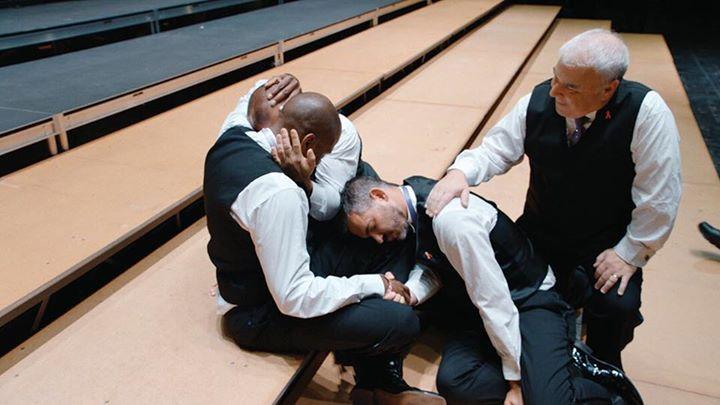 AustinAGLIFF 32 Opening Night Film: Gay Chorus Deep South2019年 6月22日,18:30(男同性恋, 女同性恋, 变性, 双性恋 电影)