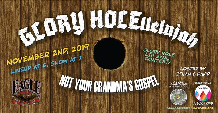 UCLSE presents Glory Holellelujah Not Your Grandma's Gospel en Dallas le sáb  2 de noviembre de 2019 18:00-22:00 (After-Work Gay)