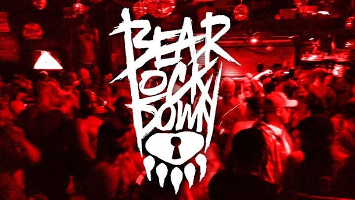 2019 Bear Lockdown Weekend in Dallas le Fri, July 12, 2019 from 04:00 pm to 02:00 am (Clubbing Gay)