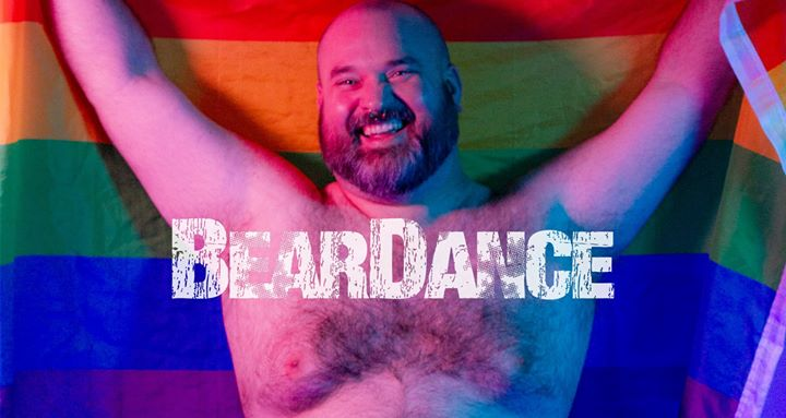 BearDance: Bear PRIDE | An Underwear Party in Dallas le Sa  1. Juni, 2019 22.00 bis 02.00 (Clubbing Gay)