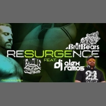 BrūtBears Resurgence! in Dallas le Sat, May 12, 2018 from 10:00 pm to 03:00 am (Clubbing Gay)