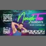 Naugh-Tea Sundays w/ Brandon Moses à Dallas le dim. 25 novembre 2018 de 17h00 à 21h00 (After-Work Gay)