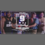 March 9th Club Night in Dallas le Sat, March  9, 2019 from 09:00 pm to 11:00 pm (Clubbing Gay)
