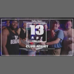 April 13th Club Night in Dallas le Sa 13. April, 2019 21.00 bis 23.00 (Clubbing Gay)