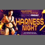 Fetish Fridays - Harness Night à Dallas le ven. 14 décembre 2018 de 16h00 à 02h00 (Clubbing Gay)