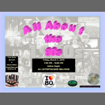 UCLSE Presents All About the 80s à Dallas le ven.  1 mars 2019 de 19h00 à 22h00 (Clubbing Gay)