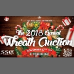 SSC Fund Annual Wreath Auction à Dallas le sam. 17 novembre 2018 de 19h00 à 22h00 (After-Work Gay)