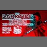 Dark Side - Black Light Party à Dallas le sam. 28 avril 2018 de 22h00 à 03h00 (Clubbing Gay)