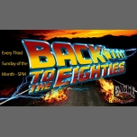 Back to the 80's à Dallas le dim. 16 décembre 2018 de 17h00 à 21h00 (After-Work Gay)