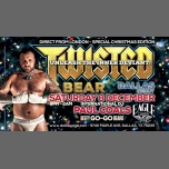 Twisted Bear Dallas. Direct from London à Dallas le sam.  8 décembre 2018 de 21h00 à 02h00 (Clubbing Gay)