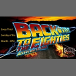 Back to the 80's w/ DJ Blaine in Dallas le Sun, November 18, 2018 from 05:00 pm to 09:00 pm (After-Work Gay)