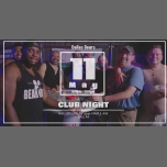 May 11th Club Night à Dallas le sam. 11 mai 2019 de 21h00 à 23h00 (Clubbing Gay)