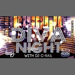 Diva Night with DJ C-Rail in Dallas le Sat, November 17, 2018 from 10:00 pm to 02:00 am (Clubbing Gay)