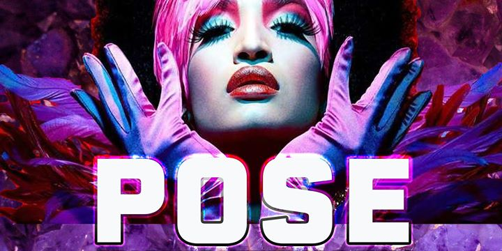 POSE Viewing Party à Washington D.C. le mar.  9 juillet 2019 de 22h00 à 23h00 (After-Work Gay)