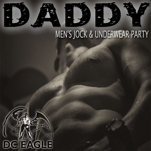 DADDY - Every 1st Saturday in Washington D.C. le Sat, June  1, 2019 from 08:00 pm to 04:00 am (Clubbing Gay)