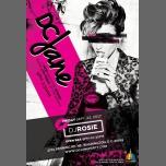 DCjane with DJ Rosie à Washington D.C. le ven. 22 septembre 2017 de 21h00 à 03h30 (Clubbing Gay)
