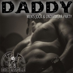 DADDY - Every 1st Saturday in Washington D.C. le Sat, January  5, 2019 from 08:00 pm to 04:00 am (Clubbing Gay)