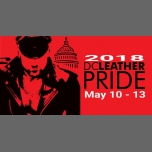 DC Leather Pride Weekend 2018 em Washington D.C. de 10 para 13 de maio de 2018 (Festival Gay)