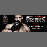 MAL Weekend: Masters, Boys & Pigs with Tony Moran in Washington D.C. le Sat, January 19, 2019 from 10:00 pm to 06:00 am (Clubbing Gay)